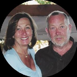 Cor en Judy Overeem